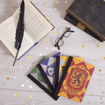 Matériel Scolaire Harry Potter - Primark Home
