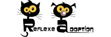 Logo Reflexe Adoption
