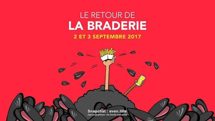 La Braderie