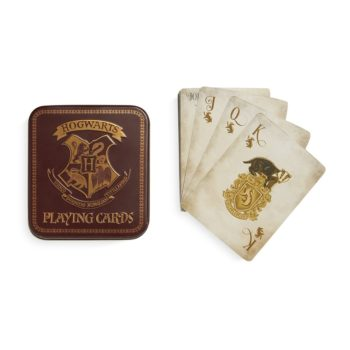 Jeux de cartes Harry Potter