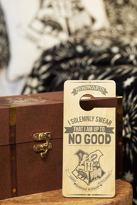 Primark Home Nouvelle Collection De Produits Harry Potter Witchimimi