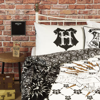 Parure de Lit Harry Potter by Primark Home