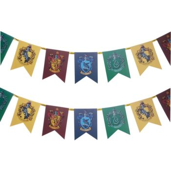 Guirlande Harry Potter - Primak Home