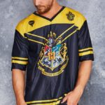 Maillot de supporter Homme Harry Potter