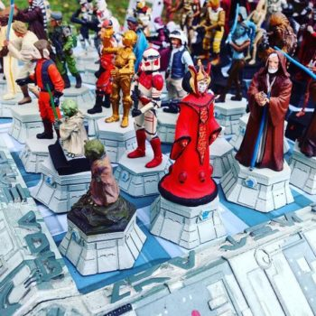 Braderie de Lille 2017 Star Wars