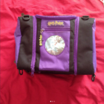 Sac Harry Potter 2002