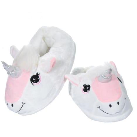 nouveau style et luxe dernière sélection bons plans sur la mode Pantoufles Licornes - Witchimimi
