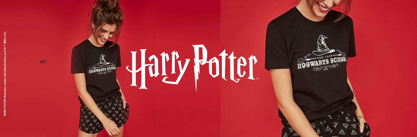 Harry Potter Primark 2017