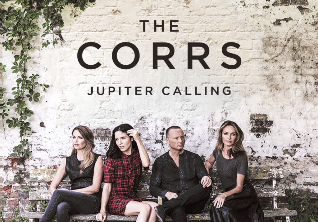 The Cors - Jupiter Calling