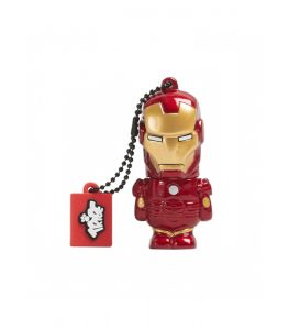 Clé USB Iron Man Micromania
