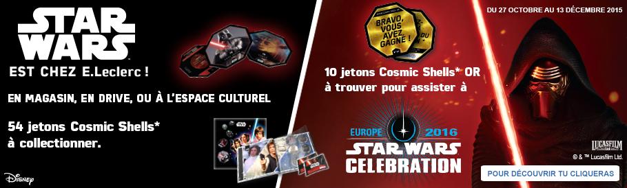 Jetons Star Wars 1