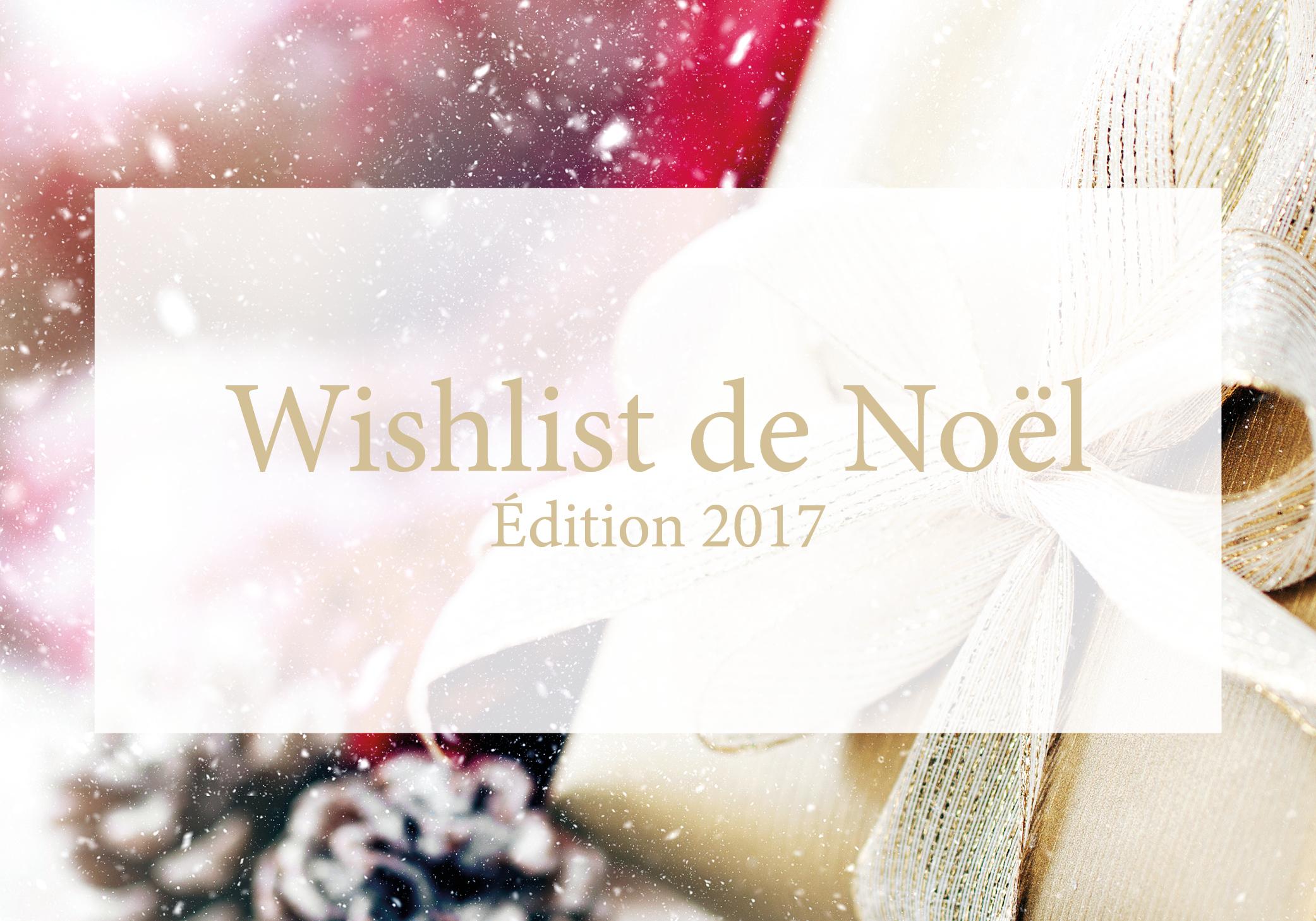 Wishlist de Noël Witchimimi