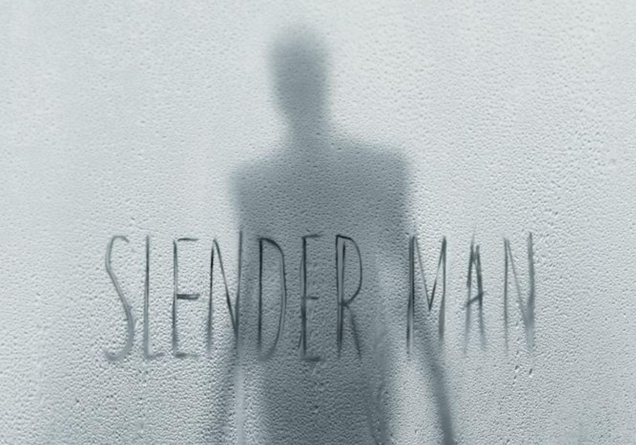 Slender Man le film