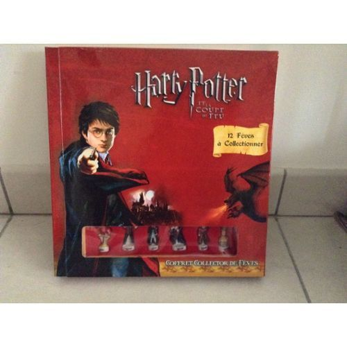 Coffret de fèves Harry Potter 4 (2)