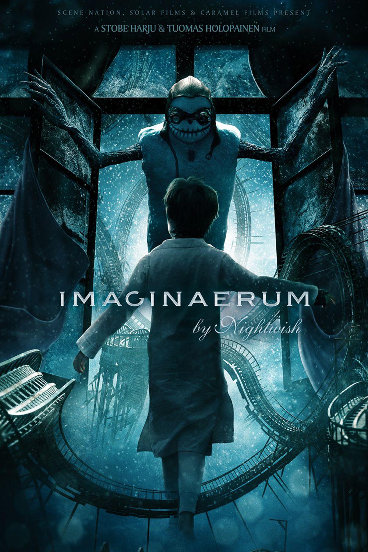 Imaginaerum affiche film