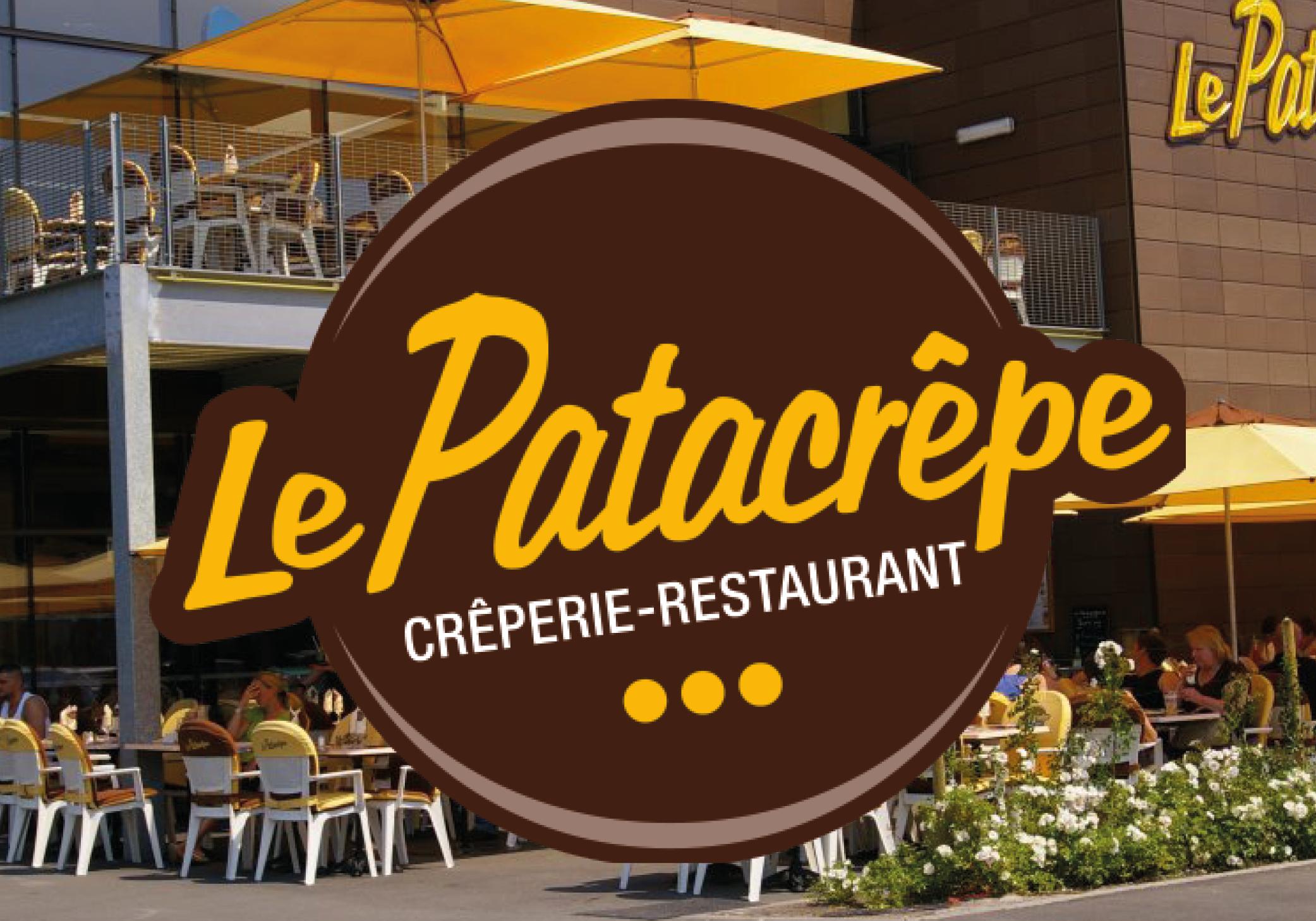 Le Patacrêpe Lille