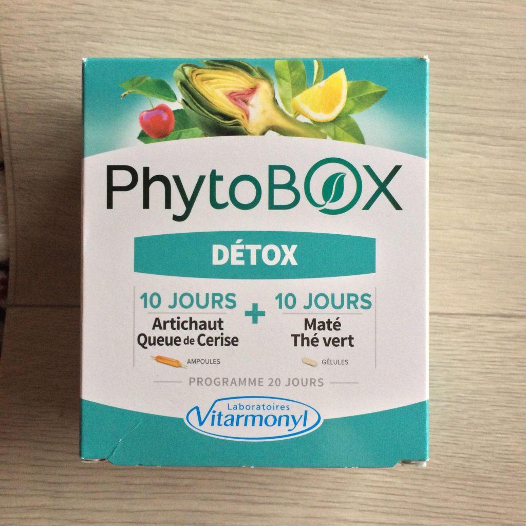 PhytoBox Détox