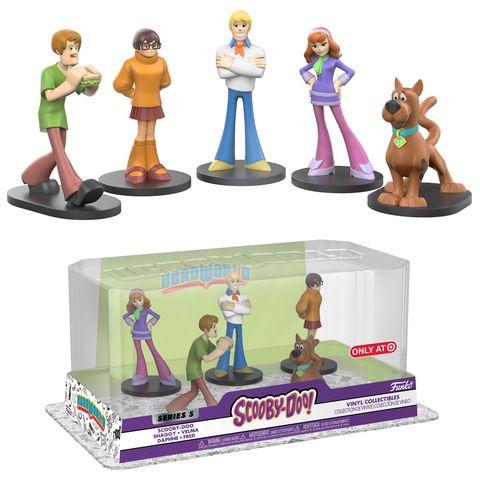 HeroWorld Funko ScoobyDoo!