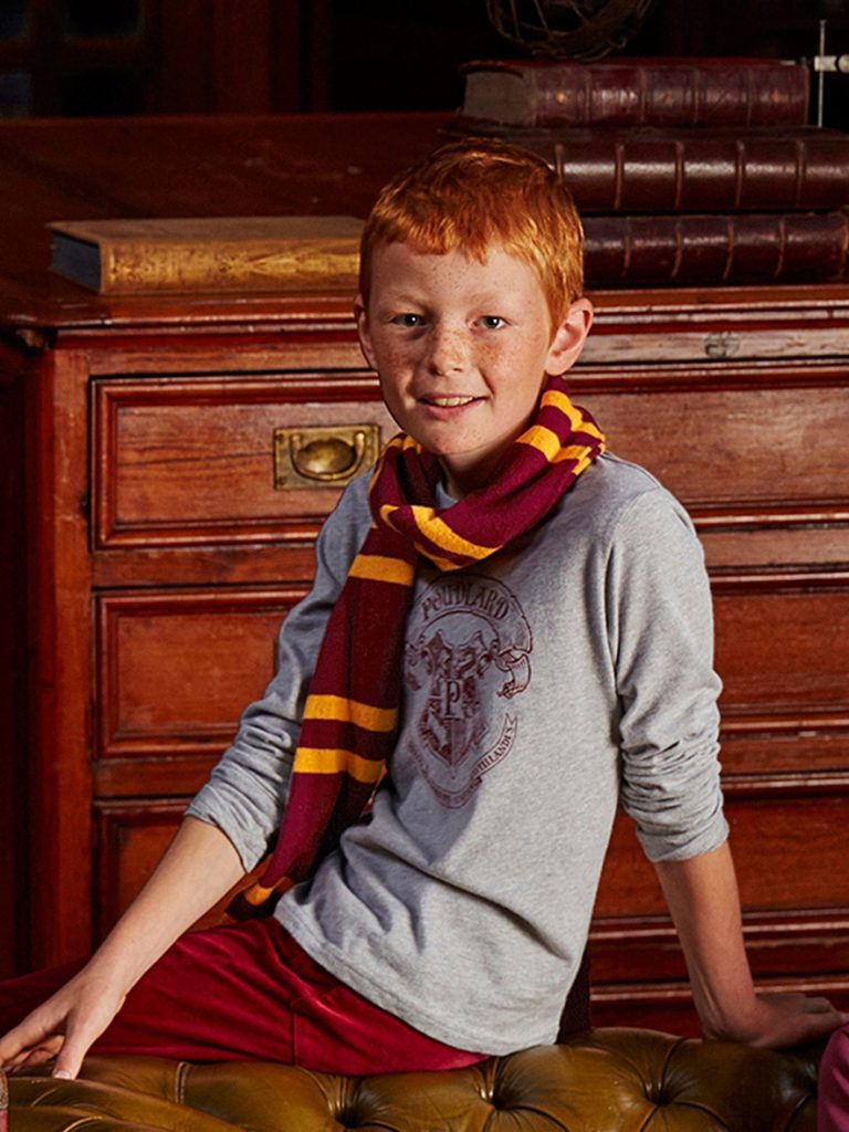Cyrillus Harry Potter