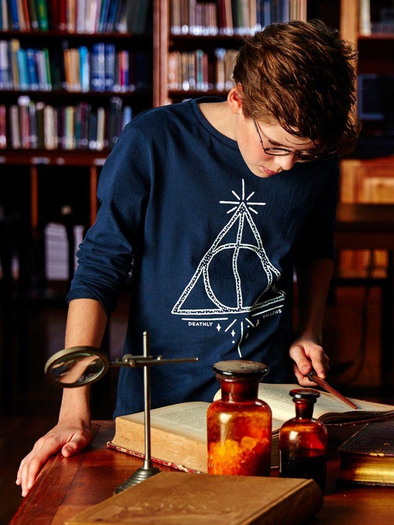 Harry Potter Cyrillus