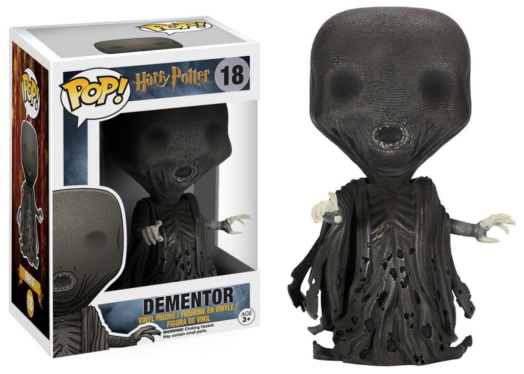 Figurine Pop ! Harry Potter 18