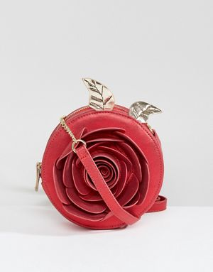 Sac_Disney_ASOS Rose de Belle et la Bête
