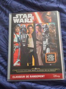 Voyage vers Star Wars : Le réveil de la force