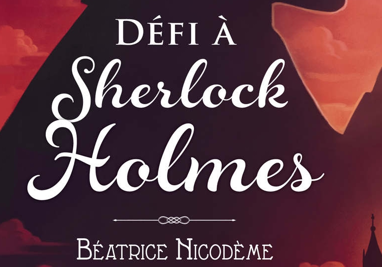 Défi à Sherlock Holmes