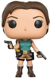 Funko Pop Tomb Raider