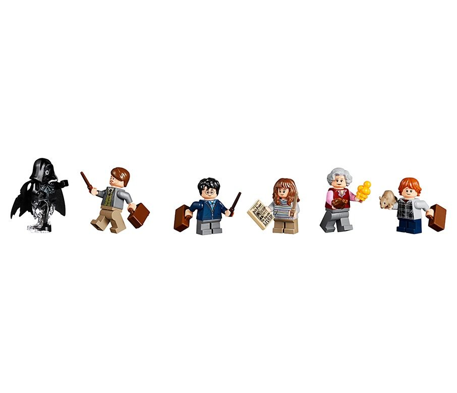 LEGO Harry Potter Figurines
