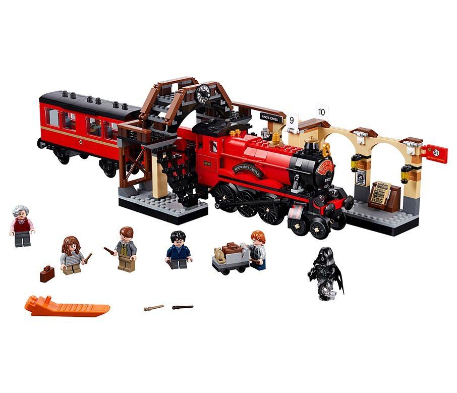 LEGO Harry Potter Poudlard Express