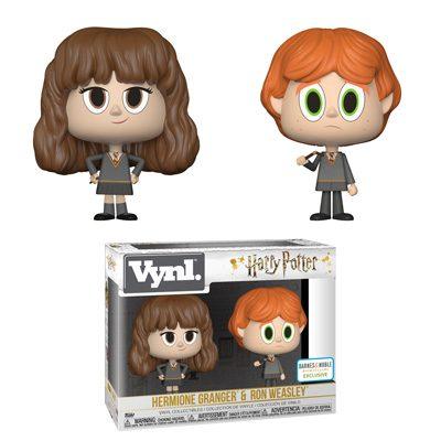 Vynl. Ron & Hermionne