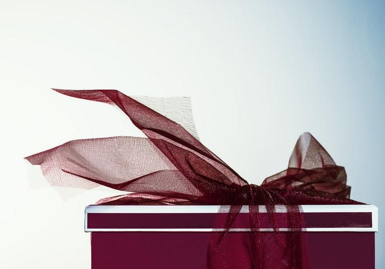 gift - cadeau