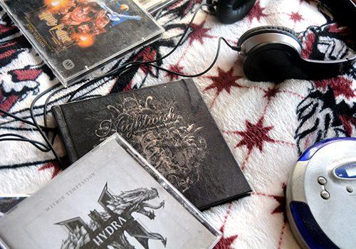 Musique Witchimimi