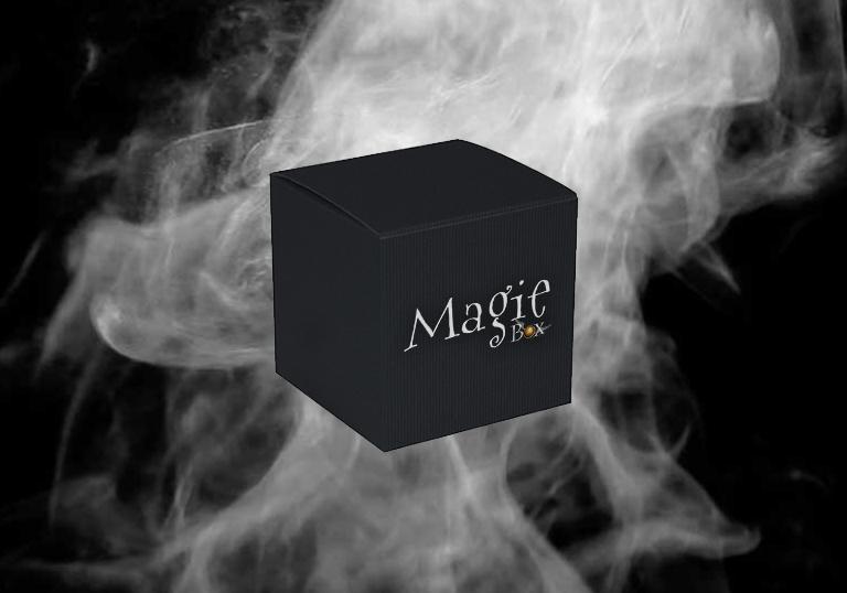 Magie Box Hitek