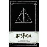 Carnet Harry Potter Reliques de la Mort