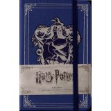 Carnet Harry Potter Serdaigle