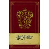 Carnet Harry Potter Gryffondor