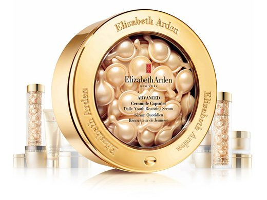 Advanced Ceramide Capsules Sérum Sephora Box Septembre