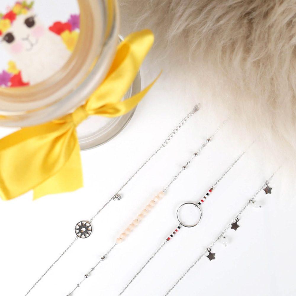 Bracelets JewekCandle La-La Llama