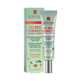 Sephora - ERBORIAN CC Red Correct