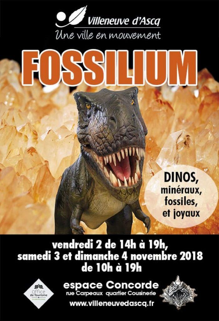 fossilium-2018