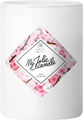 Bougie - My Jolie Candle