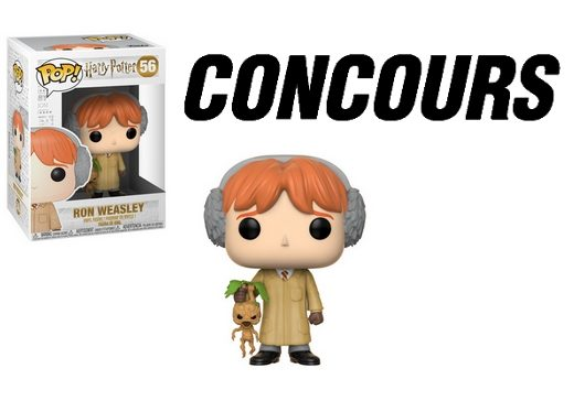 Concours FunkoPop