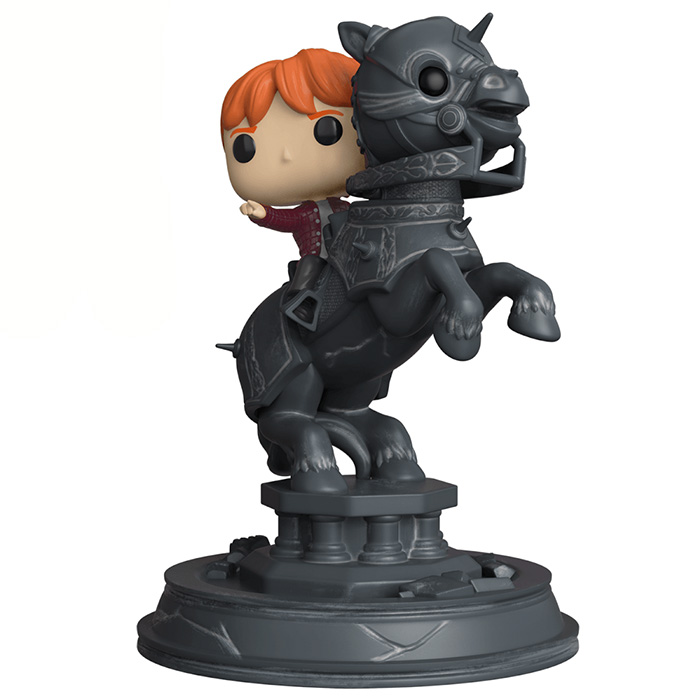 Funko Pop Ron - Harry Potter