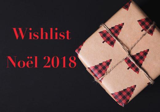Wishlist Noel