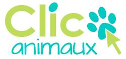 Clic Animaux logo