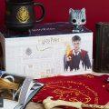 Harry Potter Wootbox numéro 2
