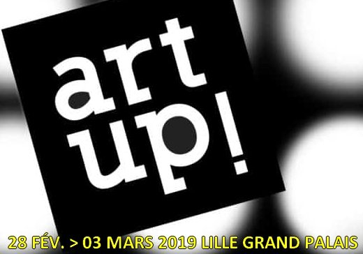 art up! lille grand palais '19