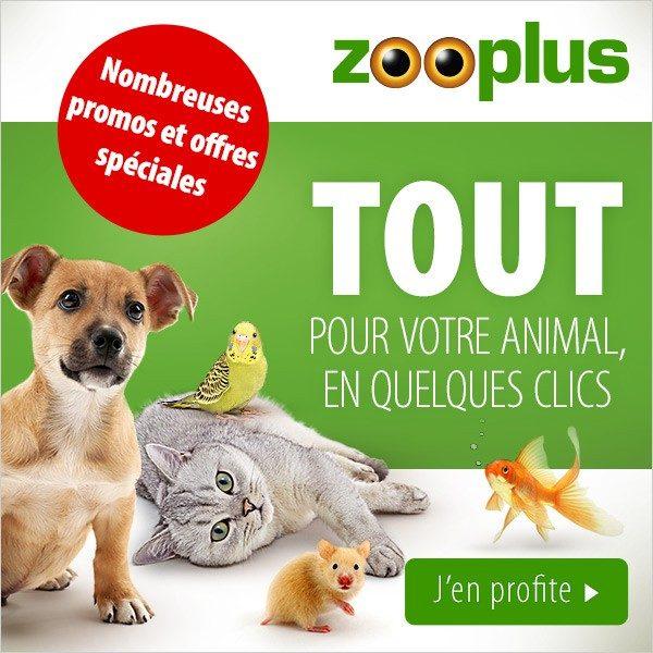 Parrainage Zoo Plus